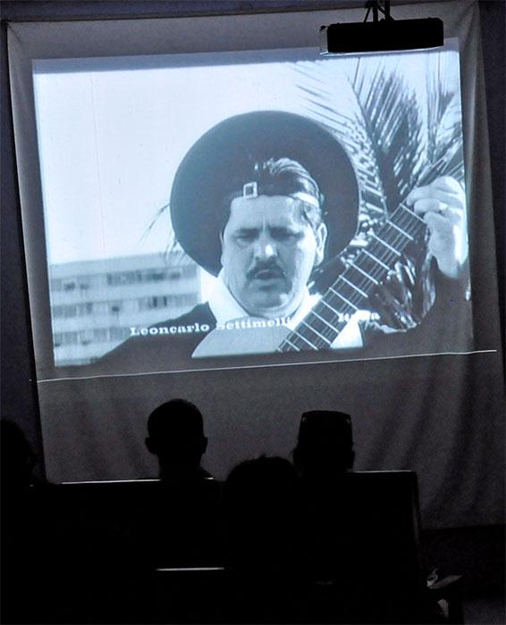 canción política en guantánamo